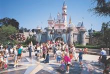 Knights Inn Anaheim Disneyland Park Hopper
